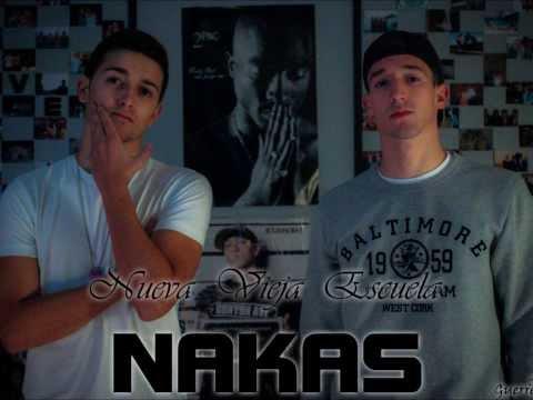 MAIRENA - NAKAS (NVE) (Bonus Track)