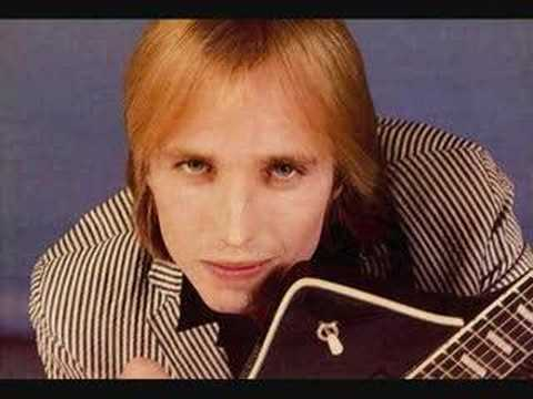 Tom Petty - Cry to Me