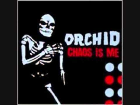 Orchid - Death Of A Modernist