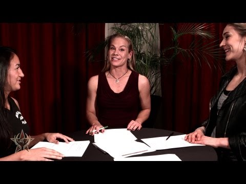 Invicta FC 5: Preview Show w/ Julie Kedzie