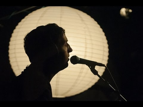 Joseph Arthur - I Used To Know How To Walk On Water (Live @ KEXP, 2013)