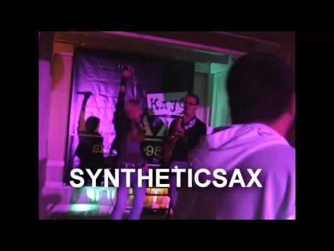 Laura Grig & Syntheticsax & Mc Beli & Lena Maximova - club Garage fristailo Video