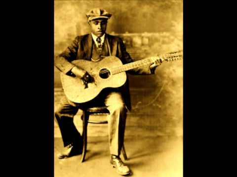 'Ain't It Grand To Be A Christian' BLIND WILLIE McTELL (1935) Georgia Blues Guitar Legend
