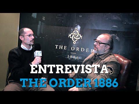 The Order 1886: Entrevista con Alex de la Iglesia