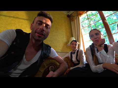 Open Kids Новый Клип, Как Снимают Сюжеты На ТВ, Ведущий М1