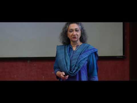 Impact of sand mining | Sumaira Abdulali | TEDxXIE
