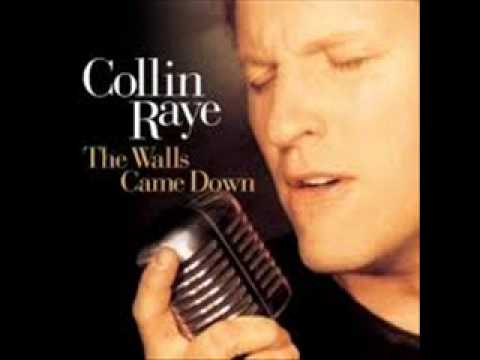 April Fool by Collin Raye tab