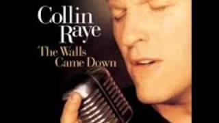 Watch Collin Raye April Fool video