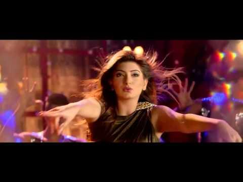 Lagu Kamli Pakistani movie  song by halla gulla