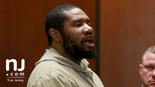 Convicted terrorist gets life without parole in Brendan Tevlin killing