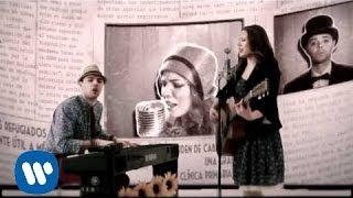 Jesse & Joy - Me Voy (Video Oficial)
