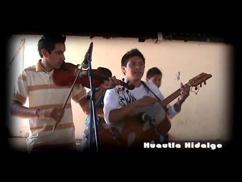 XANTOLO HUAUTLA HIDALGO