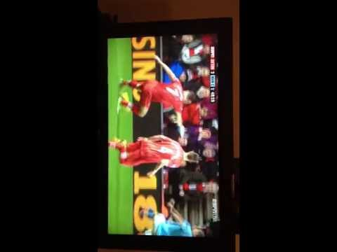 Manchester City Own Goal Gareth Barry Blooper Fail Southampton HD IPhone