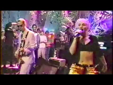 No Doubt - Sunday Morning Live on MuchMusic Intimate and Interactive (5/13/1997)