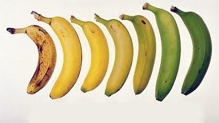 Co Dzieje Się W Twoim Ciele Po Zjedzeniu Banana Z Czarnymi Kropkami