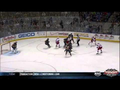 [HD] Carolina Hurricanes vs Buffalo Sabres | February 25, 2014 | Full Highlights | 2014 NHL Season