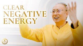 Dr. and Master Sha: Da Bei Zhou Chanting