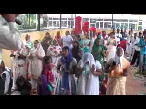 Chenkal Choola Church Worship, Aaradhippan Namukku Karanamundu Kaikottipadan Namukku Karanamundu video