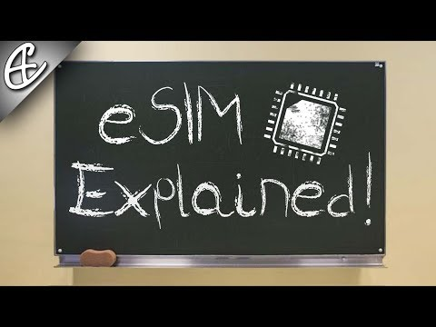 What is eSIM? Pros & Cons Explained!