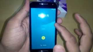 [Hindi] Motorola Moto G 3rd Gen First Impressions hands on Review by Sharmaji