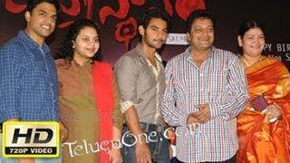 Sai Kumar Birthday Celebrations with Family Members | Janmastanam Press Meet