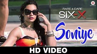 Soniye - Rare And Dare Six-X | Rituparna Sengupta & Asif Sheikh | Bharat & Hitarth