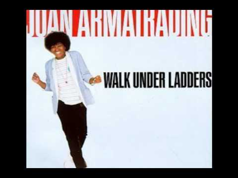 Joan Armatrading - No Love