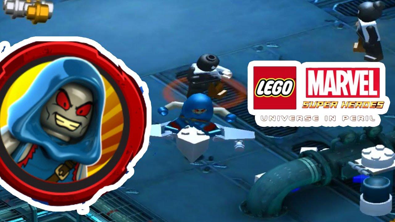 Lego Hobgoblin Marvel Lego Marvel Super Heroes