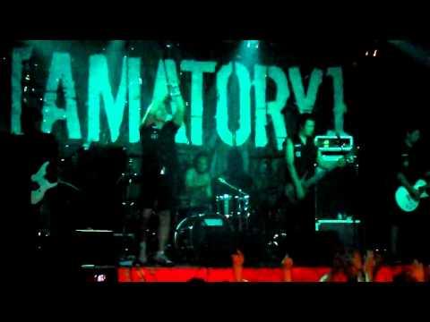 Amatory - Белый шум (начало)