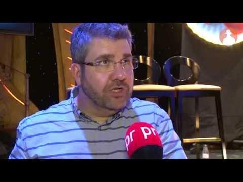 Florentino Fernández explica todos los detalles de 'Sopa de Gansos', su nuevo programa en Cuatro