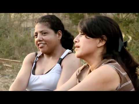 """Los Invisibles, """"Documental sobre los inmigrantes frontera México - EE.UU"""" Parte # 02"""