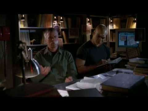 Stargate SG-1 - All Star