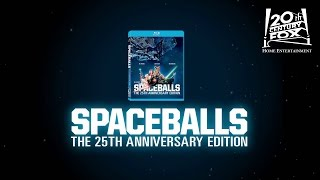 Spaceballs - 25th Anniversary Edition Blu-ray | FOX Home Entertainment
