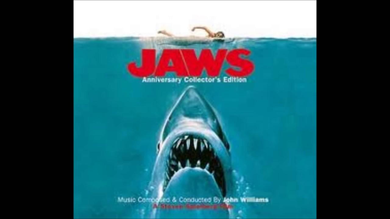 jaws theme: