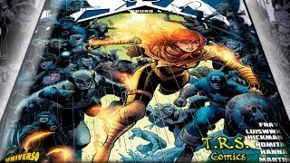 Avengers vs X-Men [Español] Round #4