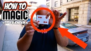 BEST Magic Show in the World 2016 - How To Magic