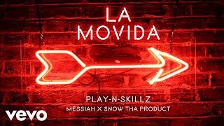 download lagu Play-n-skillz - La Movida  Ft. Messiah, Snow Tha gratis