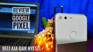 Review Google Pixel Tahun 2019 - 2 Jutaan Dapet Kamera Terbaik