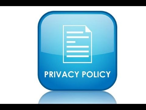 How To Add A Privacy Policy In Blog Blogger Tutorials