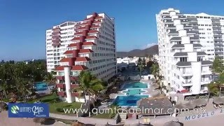 Quintas del mar Mazatlán   Video promo
