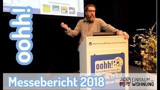 Highlights Des Messerundgangs Auf Der Oohh  Die Freizeitwelten Der Hamburg Messe 2018