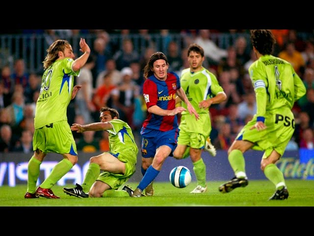 Top 10 ● Goals That Shook The World!