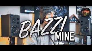 Bazzi - Mine (vocal cover)