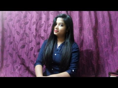 Lag jaa gale unplugged and tutorial by Sudipa Mukherjee