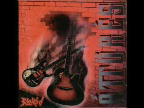 Blokád - Féktelen A Vágy 1994