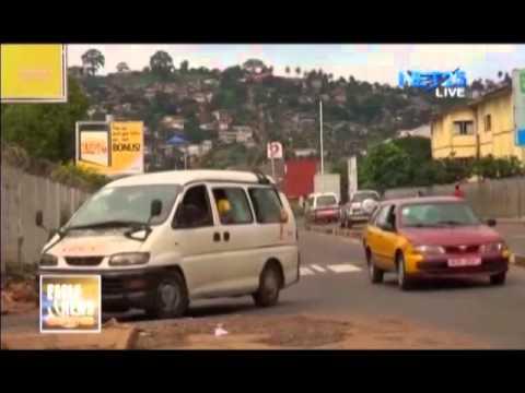 OFWs in Sierra Leone, afraid of losing jobs