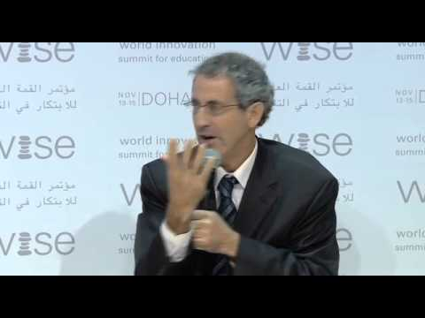 2012 WISE Debate - Real-World Learning: Bringing Education to Life (Preview)