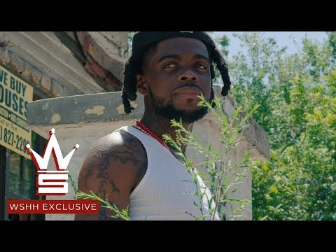 "Seddy Hendrinx ""Low Key"" (WSHH Exclusive - Official Music Video)"
