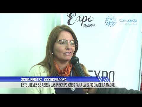 Convocatoria a expositores en Expo Día de la Madre.