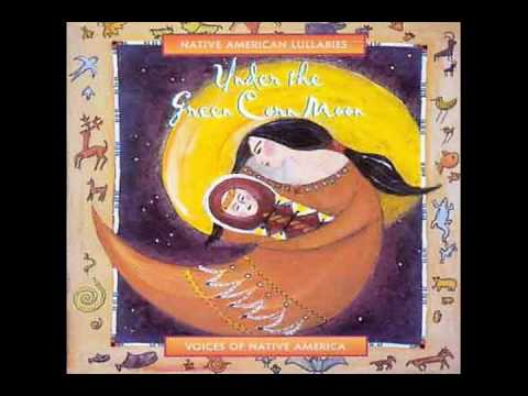 """Tu Tu Teshcote (Canción de Cuna Azteca)"" - Native American Lullabies"